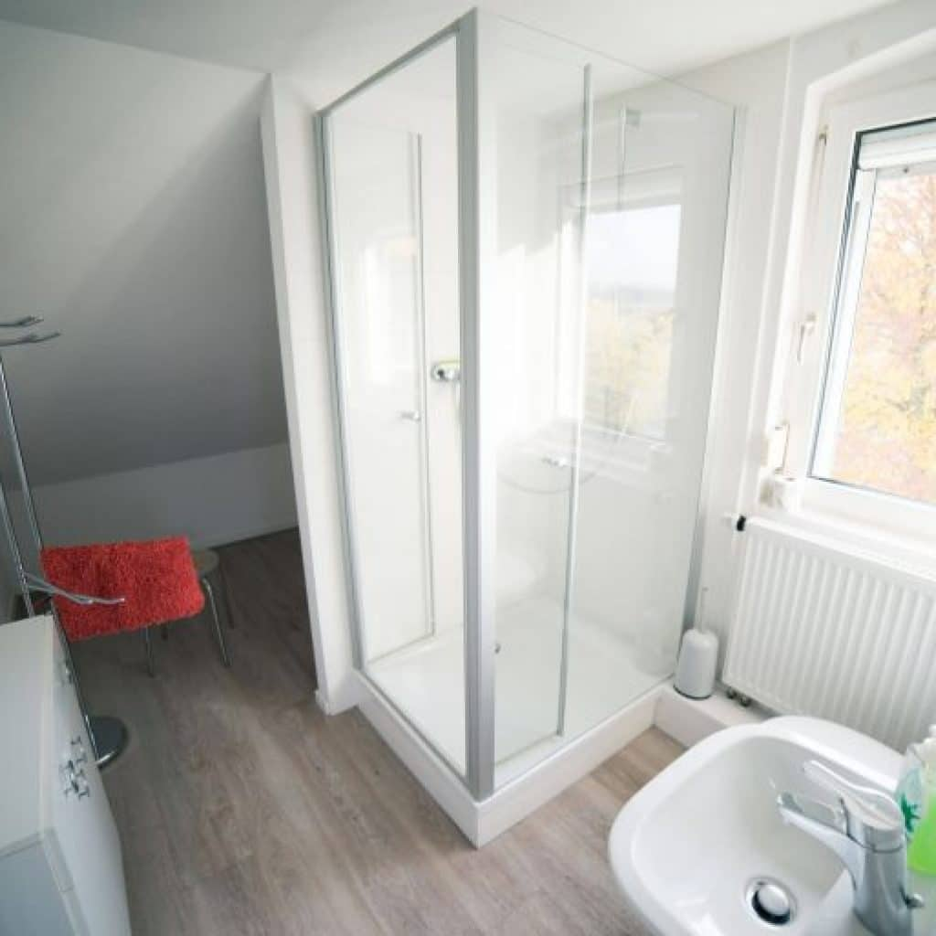 Gästehaus Gießenau Bad S und XS