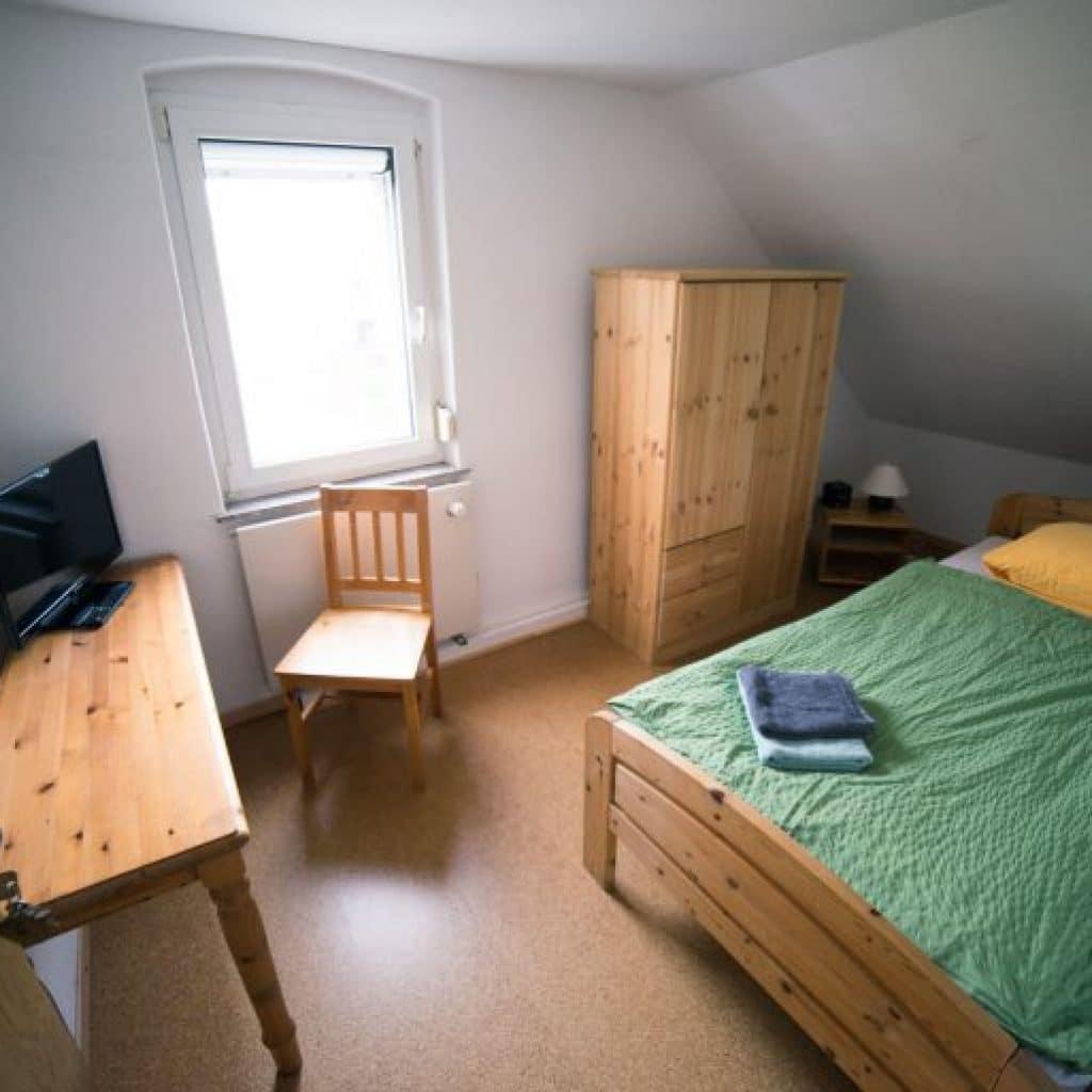 Gästehaus Gießenau Zimmer S