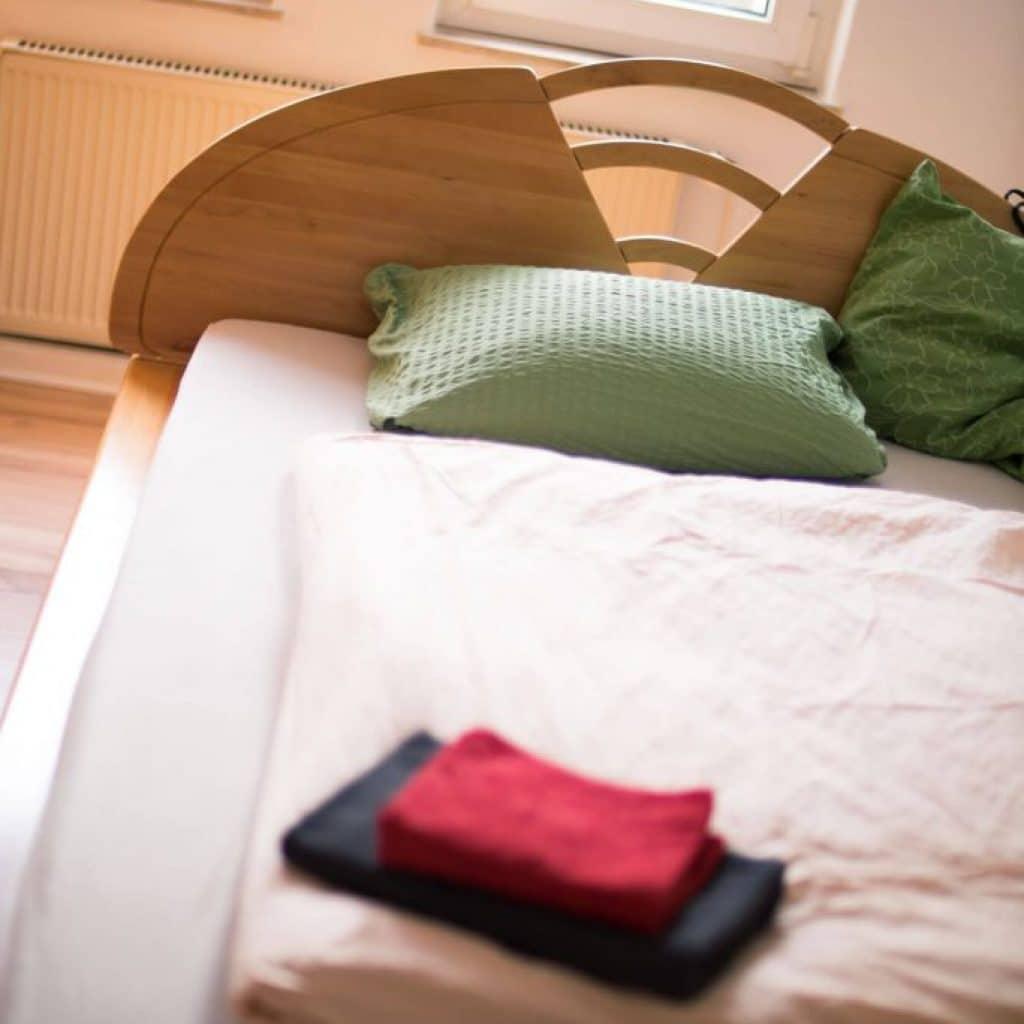 Gästehaus Gießenau Zimmer XS
